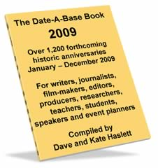 The Date-A-Base Book 2009