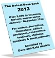 The Date-A-Base Book 2012