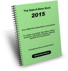 The Date-A-Base Book 2015