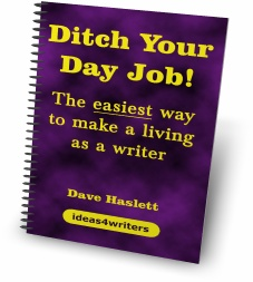 Ditch Your Day Job!