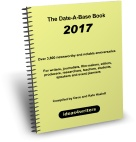The Date-A-Base Book 2017