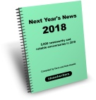 Next Year's News 2018
